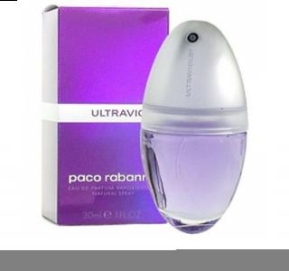 Se gosta de Ultraviolet Paco Rabanne (Genérico nº38) Feminino 100ml