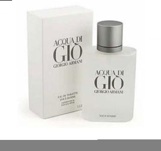 Se gosta de Acqua di Gio (Generico n 62) Masculino 30ml