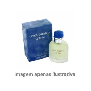 Se gosta de Light Blue Dolce & Gabbana (Genérico nº78) Masculino 100 ml